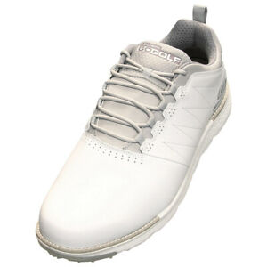 Skechers Men's GOgolf Elite 3 Spikeless Golf Shoe  New