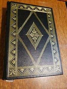 EUCLID ARCHEMEDES Franklin Library Great Books Western World