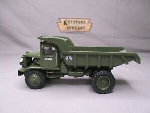 Dan Models Romania Euclid S 15 Quarry Dumper Military 1:50 Scale Resin