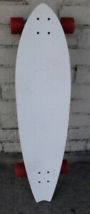Vilebrequin Rolling Stone Limited Edition of 30 Longboard Skateboard 36.5