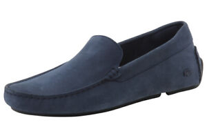 Lacoste Men's Piloter 316 1 Navy Loafers Shoes