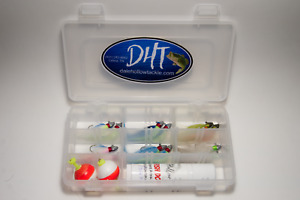 DHT Punisher Lures Float 'n Fly Kit
