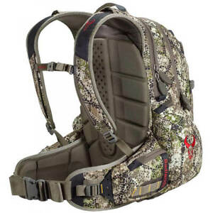 NEW Badlands SuperDay Approach Camo! super day archery hunting day pack