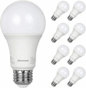 DEWENWILS LED Wireless Puck Light Remote Control Battery Operated HBSL02I
