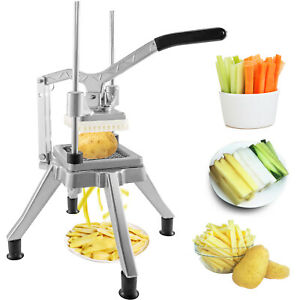 Commercial Chopper Vegetable Dicer Tomato Slicer Shaper 3/8