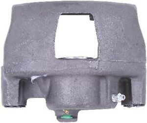 Disc Brake Caliper Semi Loaded Front Left Right Bendix SL55619 Reman $27.40