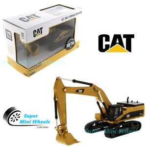CAT 1:64 385C L Hydraulic Excavator Construction Vehicle Diecast Metal