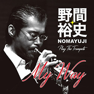 YUJI NOMA NOMA YUJI PLAY THE TRUMPETS JAPAN CD F56