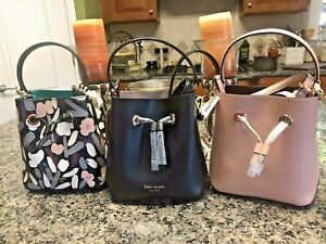 Kate Spade Eva small bucket bag, Choose your color