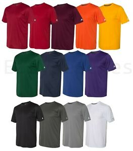 Russell Athletic Men's Dri Fit Core Performance T Shirt, Gym Tee, Sport S 3XL $11.95