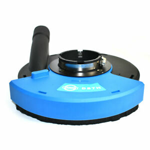 Hardin DS7H Universal 7 Inch Dust Extracting Surface Grinding Shroud $54.99