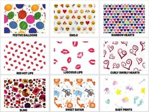 SPECIAL OCCASION Print Tissue Paper Sheets 15