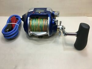 Shimano  Beast Master 4000 Big-game Electric reel  good condition DEEP SEA 256