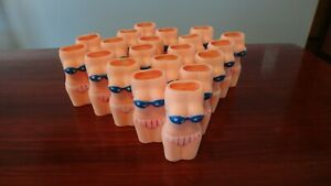 Novelty Bachelor Party Gag Gift 20 Bikini Girls Lighter Cozies Holders
