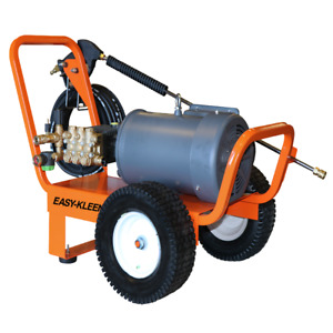 Easy-Kleen Commercial 1500 PSI (Electric -Cold) Pressure Washer