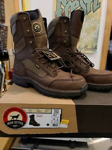 Irish Setter Mens Hunting Boot size 12 EE wide