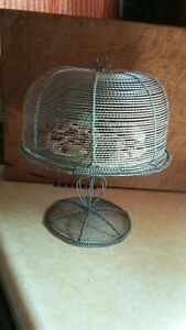 PRiMiTiVE Wedding Wire Cake Stand☆ Anytime Anything Display ☆  FREE SHIP
