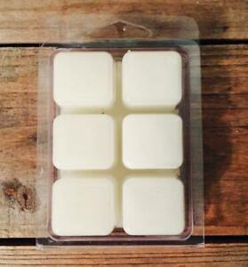 HANDMADE 100% ALL NATURAL SOY WAX 3+ oz SCENTSY LOVERS DUPE TART MELTS SCENTS