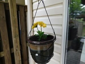 Plant Hanger All weather Indoor Outdoor