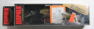 New Rapala TD 9 RC Tail Dancer Limited Edition