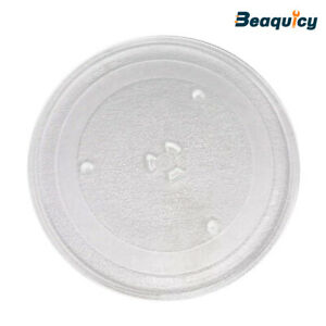DE74 20015G 12.5 inch Microwave Glass Turntable Tray for Samsung by Beaquicy