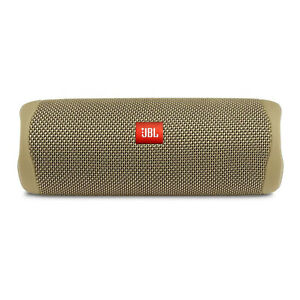 JBL Flip 5 Portable Waterproof Bluetooth Speaker Sand $84.95