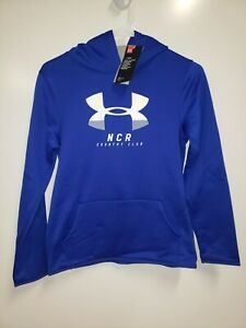 Under Armour Cold Gear Youth XL Golf Hooded Sweat Shirt New w Tags! $19.99