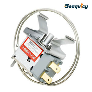 5304513033 Refrigerator Temperature Control Thermostat for Kenmore by Beaquicy