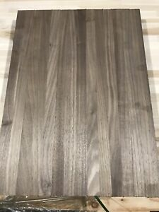 Handmade Unfinished Solid Walnut Wood Cutting Boards Butcher Block
