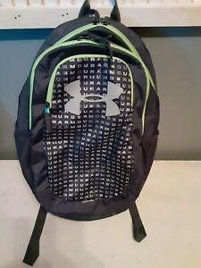 Under Armour backpack blue $12.80