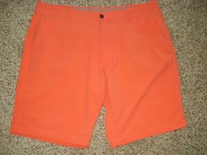 Under Armour Heat Gear Loose Golf Shorts Men's Size 40 $19.50