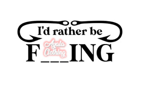 Funny Fishing Car Decal Sticker FREE SHIPPING