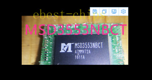 New Original Spot MSD3553NBCT LCD Chip