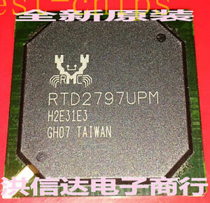 New Original Spot RTD2797UPM LCD Chip
