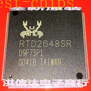 New Original Spot RTD2648SR LCD Chip