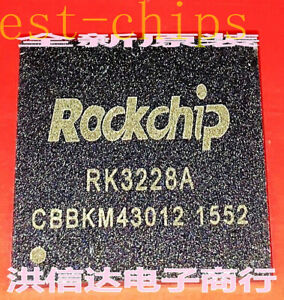 New Original Spot RK3228A Tablet CPU Chip