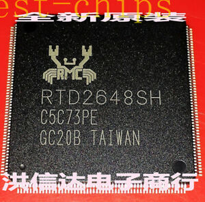 New Original Spot RTD2648SH LCD Chip