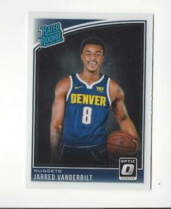 2018 19 Donruss Optic Basketball Rookie Card RC Singles You Choose