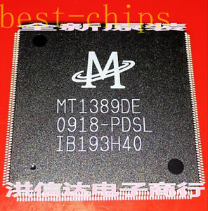 Original spot mt1389de pdsl LCD chip