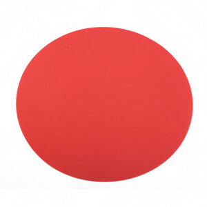 11.8quot; for Silicone Round Baking Mat Oven Microwave Cookie Pizza Pastry Sheet