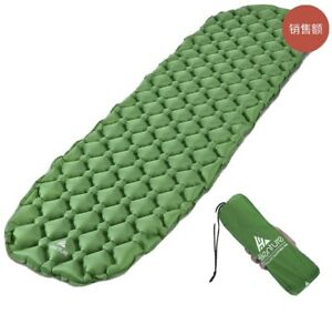 Hikenture Ultralight Camping Sleeping Pad - Ultra-Compact for Backpacking (New)