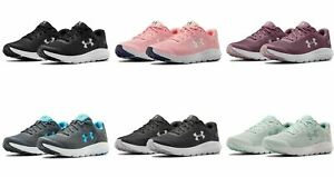 Under Armour 3022605 Women's UA Surge 2 Running Athletic Training Gym Shoes $50.99