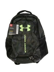 "Under Armour UA Storm Hustle 3.0, 19"" Camo Backpack $48.99"