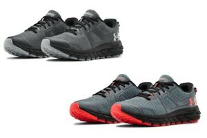 Under Armour 3023370 Mens UA Charged Toccoa 3 Hiking Athletic Running Shoes $65.99