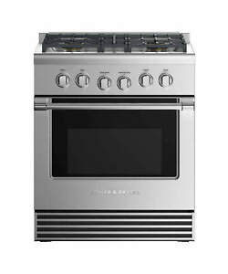 Fisher & Paykel 30