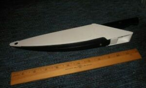Pampered Chef Large Cutting Knife 8 1/4