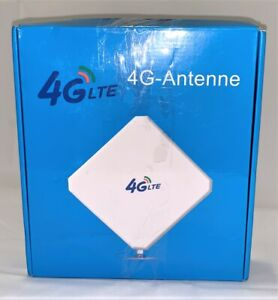 4G LTE Antenna TS9 Male Connector 35dbi High Gain Network Antenna Cell Phone $21.99