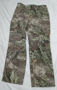 Cabelas Camouflage Hunting Pants 36 Reg Large Camo Outdoor Gear Hiking Fishing