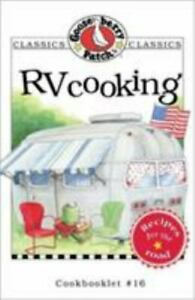 Classics Collection RV Cooking : Great Recipes for When You Are Camping