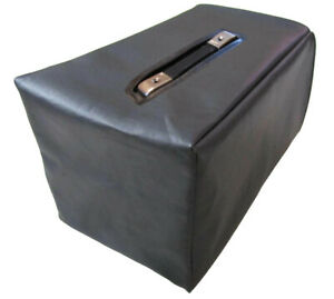 Carr Sportsman Amp Head Black Vinyl Cover w Piping Option Made USA carr036 $43.95